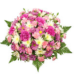 Classic Posy from £34.90