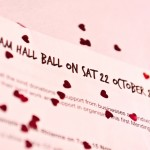 British Heart Foundation Fundraising Ball
