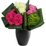 Floral Quartet from £44.90
