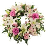 Friendship Wreath from £54.90