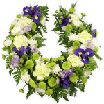 Horseshow Wreath from £59.90