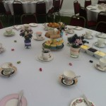 Afternoon Tea Cake Stand to hire £10