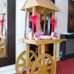Middle Sweet Cart DIY £45
