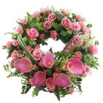 Luxury Wreath from £69.90