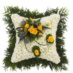 Massed Cushion from £59.90