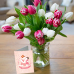 Mothers Day Tulips from £19.90