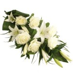 Rose & Lily Spray from £44.90