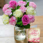 Rose & Carnations from £29.90