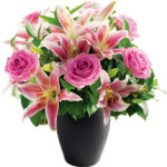 Roses & Lilies from £29.90