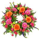 Seasonal Wreath from £49.90