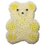 Teddy Bear Tribute from £119.90