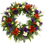 Traditional Wreath from £49.90