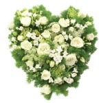 meadow heart from £49.90