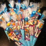 Boys Party Sweets