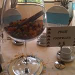 Fruit Pastilies
