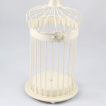 Small Round Birdcage £5 to hire
